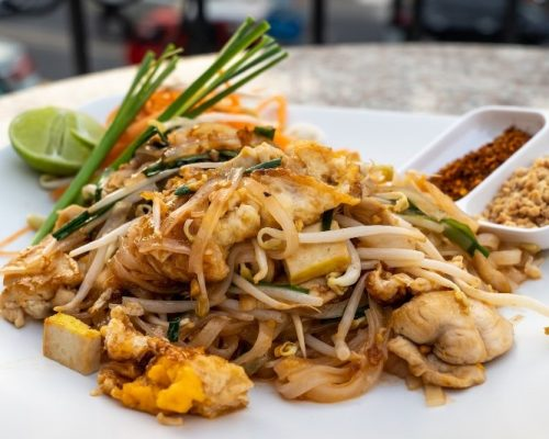 Pad Thai New